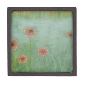 SUMMER WILDFLOWERS Gift Box
