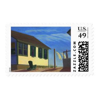 Summer Wind 2009 Stamp