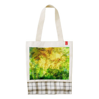 Summer wind gust Tote
