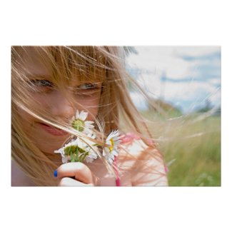 Summer Wind print