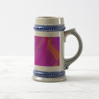 Summer Wind Red Coffee Mug