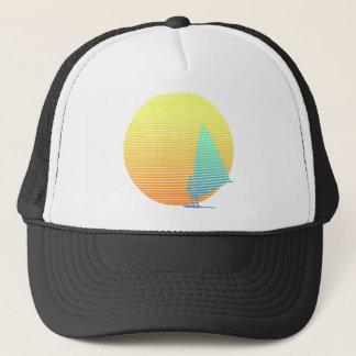 Summer Windsurfer Trucker Hat