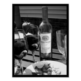 Summer Wine Posters