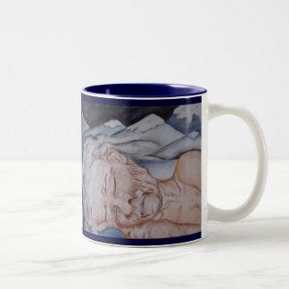 Summer/Winter Mug
