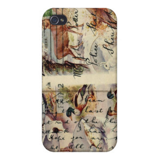 Summer & Winter Wildlife iPhone 4 Cover
