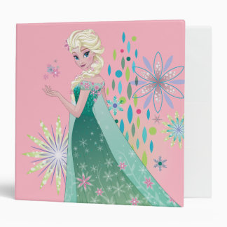 Summer Wish 3 Ring Binder