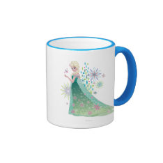 Summer Wish Ringer Coffee Mug at Zazzle