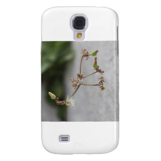 Summer Wish Weed Galaxy S4 Covers