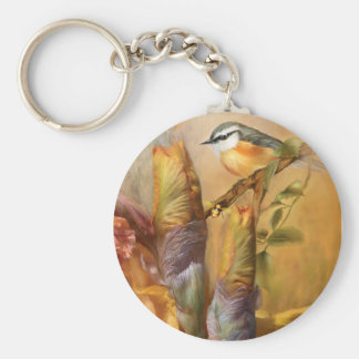 Summer Wonders Art Keychain