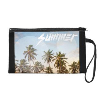 Summer - wowpeer wristlet
