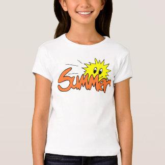 Summer/Youth Shirt