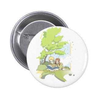 Summerbreeze (summer breeze) button