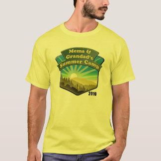 SummerCamp T-Shirt