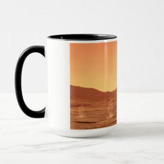 Summerday from Mars Mug