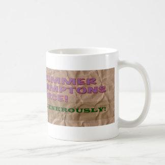 SUMMERHOUSE COFFEE MUG