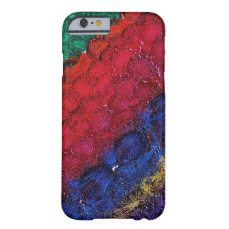Summers and Winters Barely There iPhone 6 Case