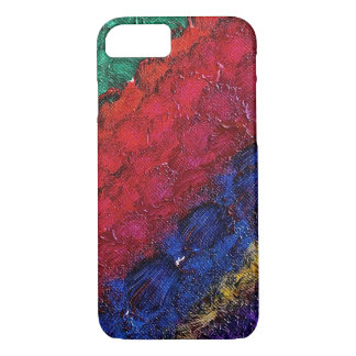 Summers and Winters iPhone 7 Case