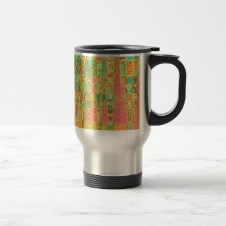 Summers Colours Travel Mug
