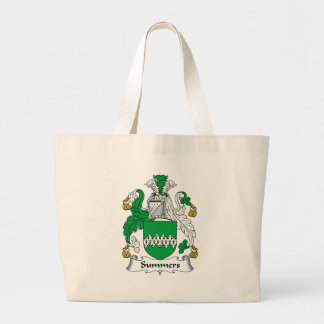 Summers Family Crest Bags