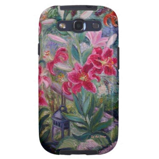 Summer's Finest Samsung Galaxy SIII Cover