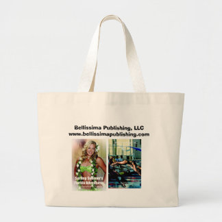 Summer's Florida, mind training cover2, Belliss... Jumbo Tote Bag