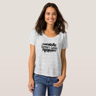 summer's garden T-Shirt