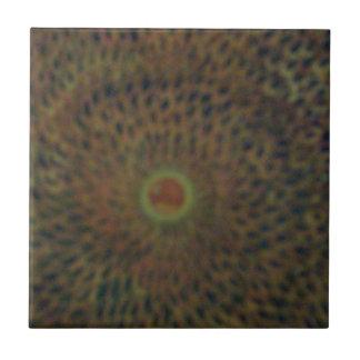 Summers Heat Ceramic Tile