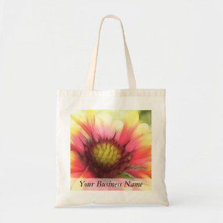 Summer's Star - The Blanket Flower Tote Bag