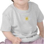 Summersgarden Sunshine Orange and Yellow Mini - Tshirt