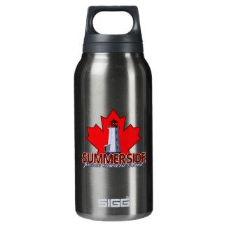 Summerside Lighthouse Insulated Water Bottle