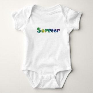 Summertime Baby Bodysuit