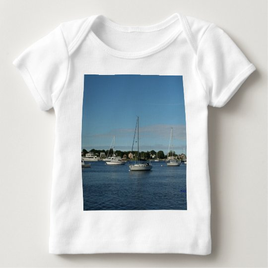 Summertime! Baby T-Shirt