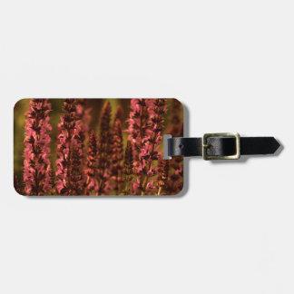 Summertime Bag Tag