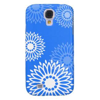 Summertime Blue iPhone 3 case