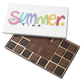 Summertime Chocolates 45 Piece Assortment