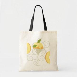 Summertime Design Tote Bag
