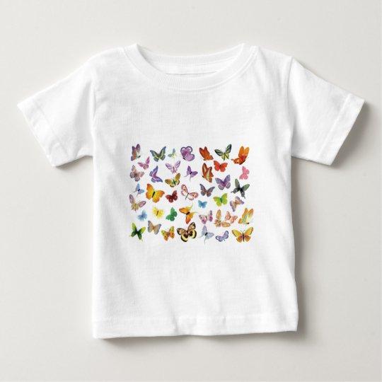 Summertime Fun Baby T-Shirt