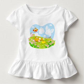 Summertime Fun Toddler T-shirt