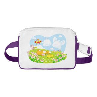 Summertime Fun Waist Bag