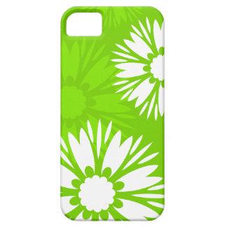 Summertime Green iPhone 5 Case