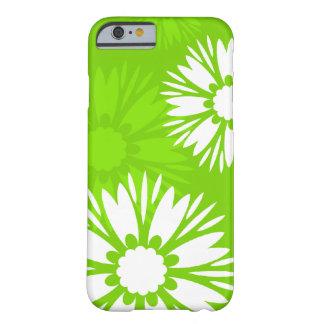 Summertime Green iPhone 6 case