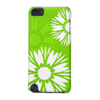 Summertime Green iPod Touch Case