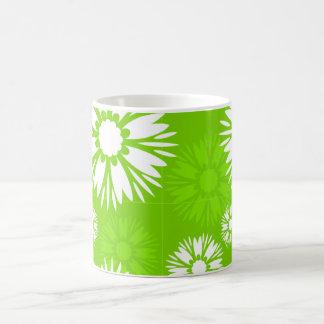 Summertime Green Mug