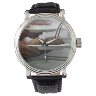 Summertime Grilling Wristwatch
