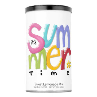 Summertime Lemonade Drink Mix
