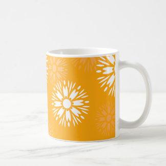 Summertime Orange Mug
