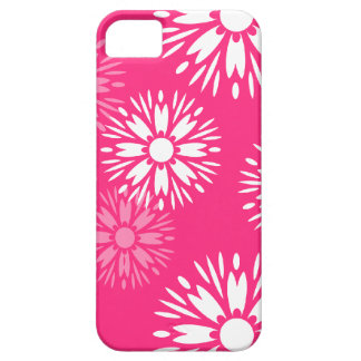 Summertime Pink iPhone 5 Case