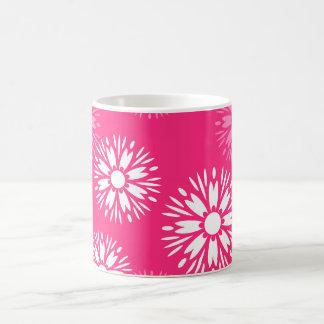 Summertime Pink Mug