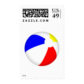 Summertime Postage
