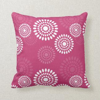 Summertime Purple Pillow